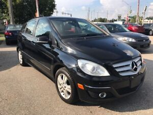 2009 Mercedes-Benz B 200 NO ACCIDENT - SAFETY & WARRANTY INCLUDE