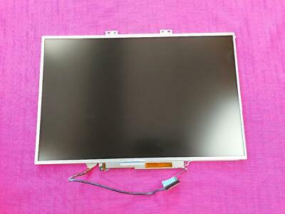 """Dell Inspiron 6400 15.4"""" Lcd screen+ Inverter+ Cable- Glossy - 0YC474 (AE17)"""