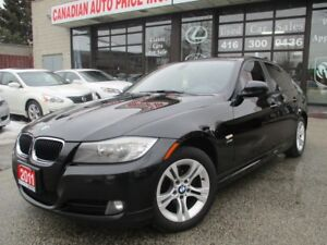 2011 BMW 328xi Sedan M-PKG-LEATHER-ROOF-LOADED