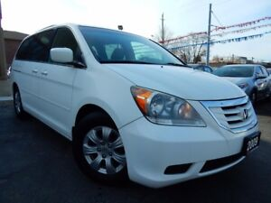 2009 Honda Odyssey EX | POWER DOORS | 8 PASSENGER | NO ACCIDENTS