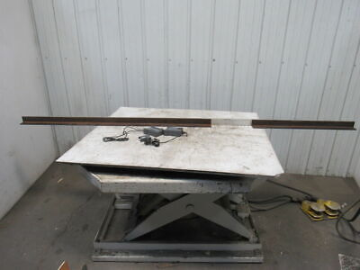 Mitutoyo 950-407 Prosales 950 Series 100 Linear Scale Length Measuring