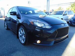 2014 Ford Focus ST / TURBO