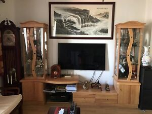 TV cabinet Enfield Burwood Area Preview