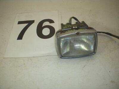 1989 YFZ350 350 Warrior atv YAMAHA Headlight Bucket Used WHL-76