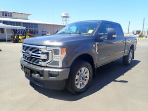 Unused 2020 Ford F250 Limited Super Duty Crew Cab 4x4 Pick Up Truck Midland Swan Area Preview