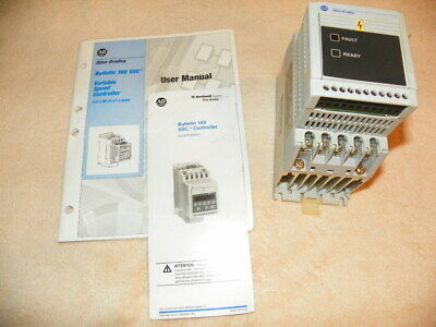 Allen-bradley Variable Speed Drive