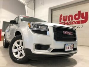 2015 Gmc Acadia SLE-2 w/heated power driver seat NO ACCIDENT, 7
