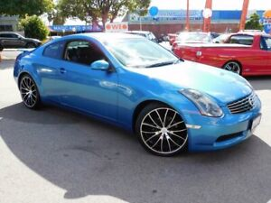 2004 Nissan Skyline Z33 Coupe *** 3.5 V6 *** 5 Speed Automatic *** Alloy Wheels *** Stylish coupe **