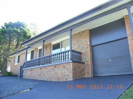 RENOVATED HOME ON HILL, CLOSE TO SCHOOLS, SHOPS AND WYONG STATION Watanobbi Wyong Area Preview