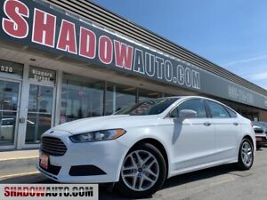 2015 Ford Fusion SE -BACK-UP CAM -BLUETOOTH