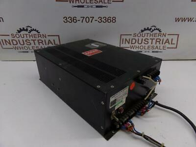 Gamma High Voltage Research Xr37.5-15nm499a Hv Power Supply