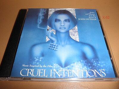 JOHN OTTMAN soundtrack CD cruel intentions HALLOWEEN H20 lake placid APT PUPIL  - Halloween H20 Music