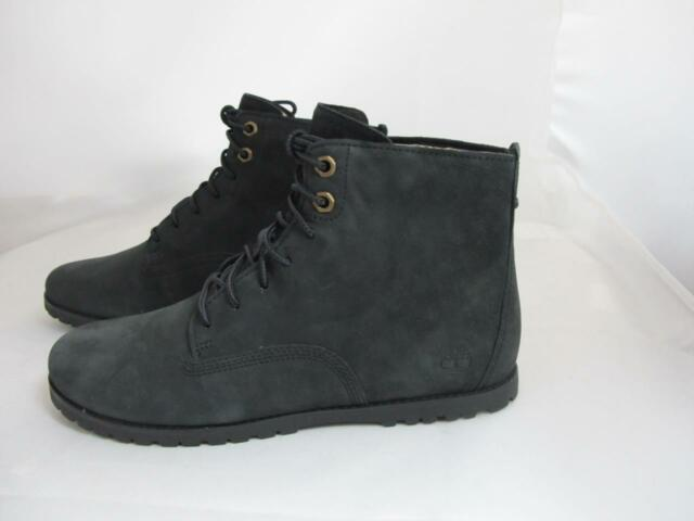 timberland chukka boots black womens