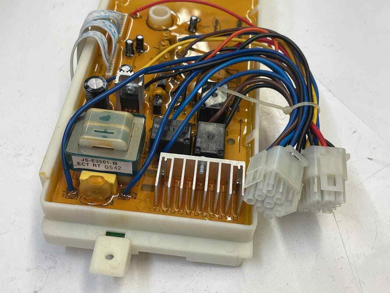 801-01-00-01 XQG50-801DHC CONTROL BOARD FOR AVANTI WASHER W892F - $75.00