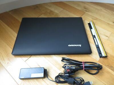 "Laptop Windows - Lenovo G70-80 Intel Pentium 8GB RAM 1TB HDD 17.3"" Laptop Windows 10"