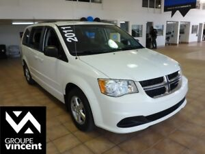 2011 Dodge Grand Caravan SXT**STOW' N GO**