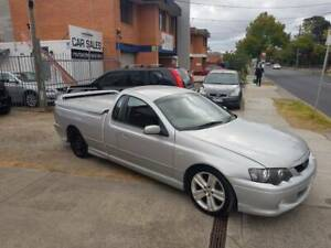 Ford XR6 2007 AUTO UTE $ 6800 Drive Away Oakleigh Monash Area Preview