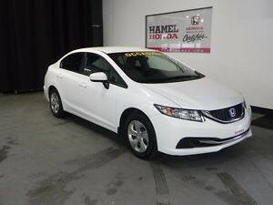 2014 Honda Civic LX AUTOMATIQUE
