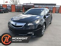 2014 Acura TL A-Spec / Leather / Sunroof / Heated seats Calgary Alberta Preview