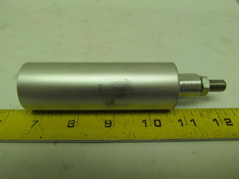 """Ingersoll Rand 2318-1089-020-M Pneumatic Air Cylinder 1-1/8"""" Bore 2"""" Stroke"""