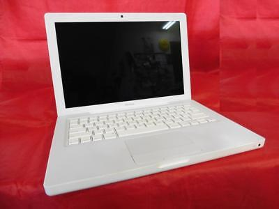 "13"" Apple White Macbook A1181 512mb"
