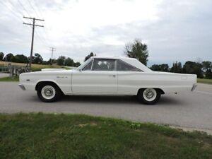1966 Dodge Coronet 426 Hemi. 4 speed. Dana. Financing/shipping