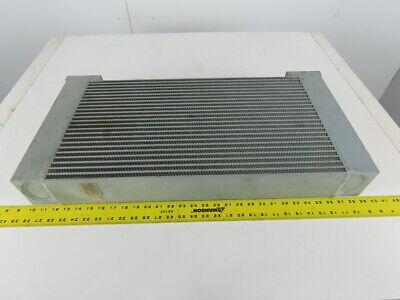 Atlas Copco 163.6792.00 29 X 14-12 Air Compressor Oil After Cooler