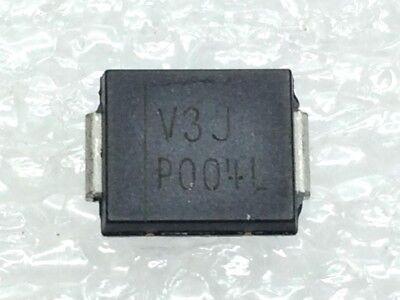 30bq100pbf Vishay Diode Schottky 100v 3a Smc Rohs 12 Pieces