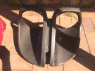 Nissan/ Datsun 240z Fairlady Headlight covers Loganlea Logan Area image 2