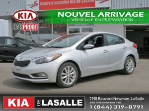 2014 Kia Forte LX+ // Mags // Sieges Chauff. // Cruise ... Owned