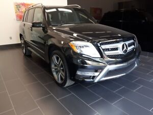 2015 Mercedes-Benz GLK-Class GLK 250 BlueTec + 4MATIC + SHOWROOM