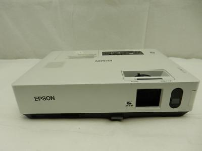 (Epson PowerLite EMP-1825 3LCD Portable Projector 3500 Lumens TESTED - 1946 Hours)