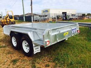 Off Road Box Trailer Northam Northam Area Preview