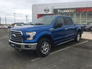 2016 Ford F-150 XLT XTR Amazing condition!