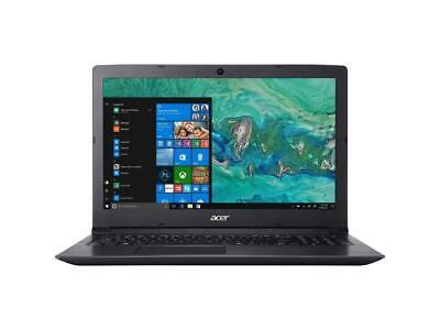 "Acer Aspire 3 15.6"" Laptop Intel Core i3-8130U 2.20 GHz 4 GB Ram 1 TB HDD Win10H"