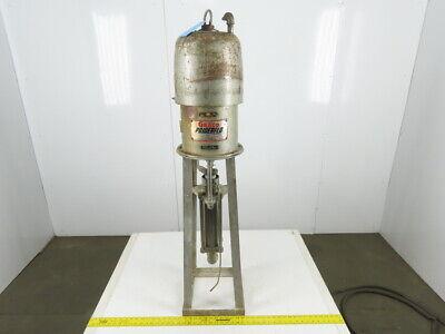 Graco 206-797 Bulldog 101 Ratio Air Powered Pump 8.25gpm 120psi