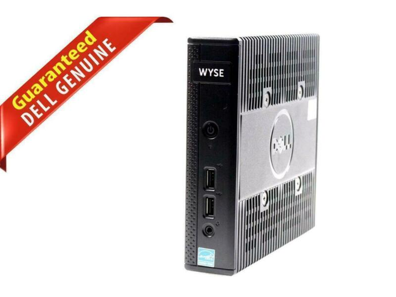 Dell Wyse Dx0Q-5020 Thin Client AMD GX-415GA 1.50 GHz 4GB Ram 16GB SSD WES8