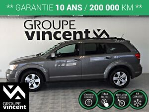 2013 Dodge Journey SE ** GARANTIE 10 ANS **