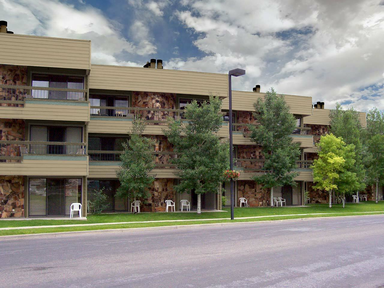 Park Regency Resort Timeshare Park City Utah Presidential Unit - $202.50