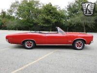 Miniature 6 Voiture Américaine de collection Pontiac GTO 1966