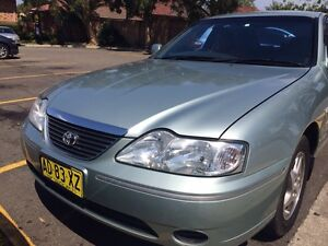 2003 Toyota Avalon GXI Automatic Liverpool Liverpool Area Preview