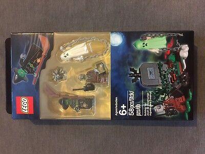 LEGO Minifigures Halloween Accessory Set 850487 NEW