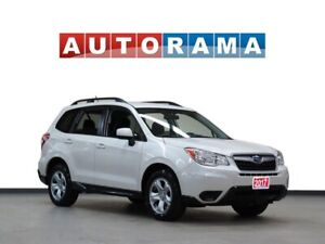 2017 Subaru Forester CONVENIENCE PKGEALL WHEEL DRIVE