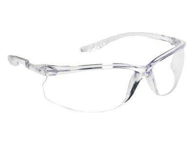 Sealey - Saftey Glasses - Clear Lens - SSP65
