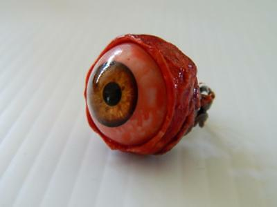 Eyeball Costumes For Halloween (Halloween Horror Prop -  EYEBALL RING for costume or cosplay!)