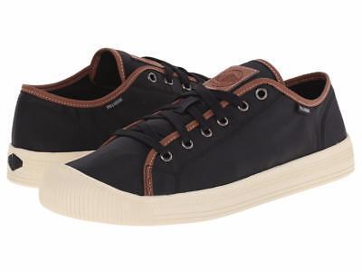 New Palladium Flex Lace TX Casual Shoes Men's Size 7-14 Black 03463-001