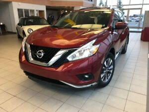 2017 Nissan Murano SV AWD NAVIGATION TOIT PANORAMIQUE MAGS