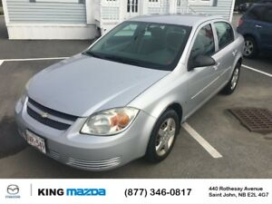 2007 Chevrolet Cobalt LS GREAT VALUE CAR...4 CYLINDER...CD PLAYE
