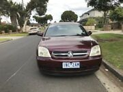 Holden vectra 2003 CD Auto. St Albans Brimbank Area Preview