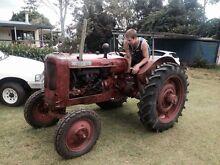 Nuffield universal tractor  Nana Glen Coffs Harbour Area Preview